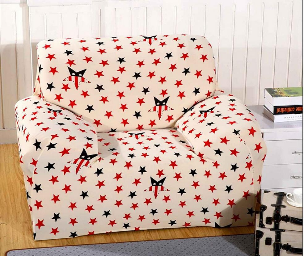 Online Get Cheap Patterned Sofa Slipcovers Aliexpress In Patterned Sofa Slipcovers (View 10 of 20)