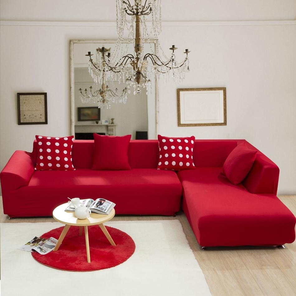 Online Get Cheap Red Corner Sofa  Aliexpress | Alibaba Group Throughout Cheap Corner Sofa (Image 17 of 20)