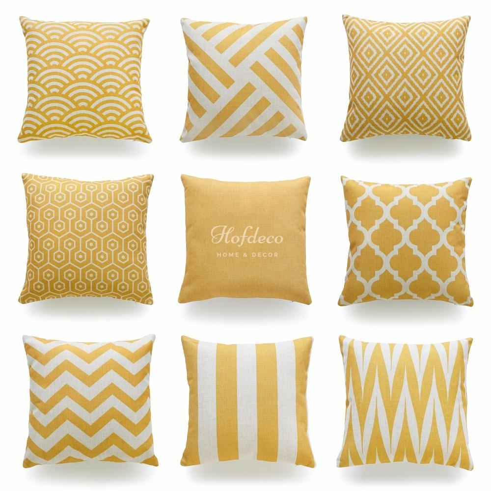 Online Get Cheap Sofa Cushion Covers  Aliexpress | Alibaba Group Regarding Sofa Cushion Covers (Image 9 of 20)