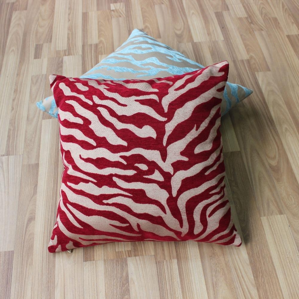 Online Get Cheap Sofa Throw Large  Aliexpress | Alibaba Group Pertaining To Red Sofa Throws (Image 13 of 22)