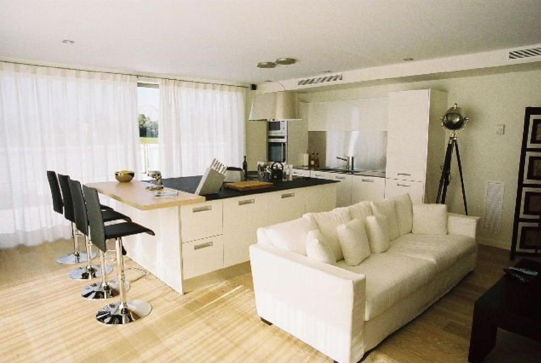 Open Plan Living Small Spaces (View 15 of 21)