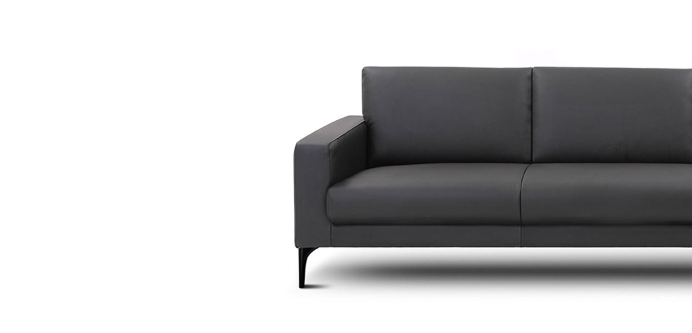 Opera | Designer Sofa For Small Spaces | Lounge | Couch | Buy For Narrow Depth Sofas (Image 10 of 20)