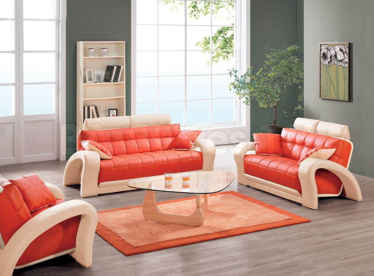 Orange Living Room Furniture Living Room Design And Living Room Ideas With Regard To Orange Sofa Chairs (View 3 of 20)