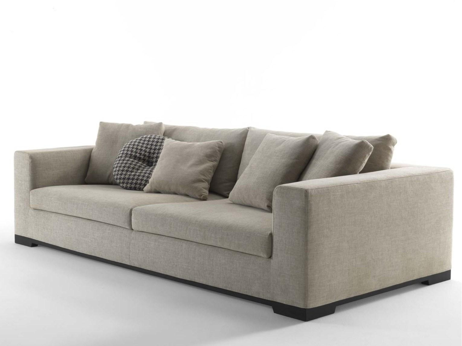 Orazio | Sectional Sofafrigerio Salotti With Regard To Sofa With Removable Cover (View 16 of 20)