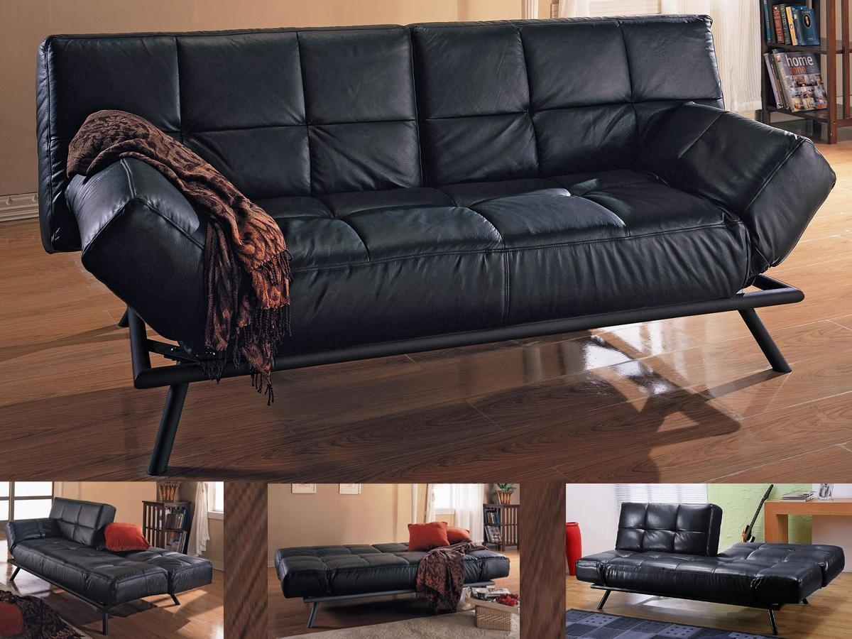 Other Kinds Are Futons And Clic Clac Sofa Beds Pertaining To Clic Clac Sofa Beds (Image 15 of 20)