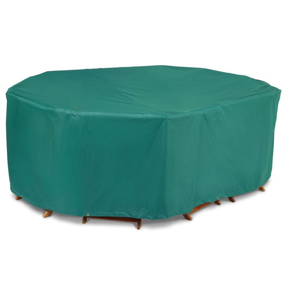 Outdoor Furniture – Hammacher Schlemmer Within Garden Sofa Covers (View 15 of 22)