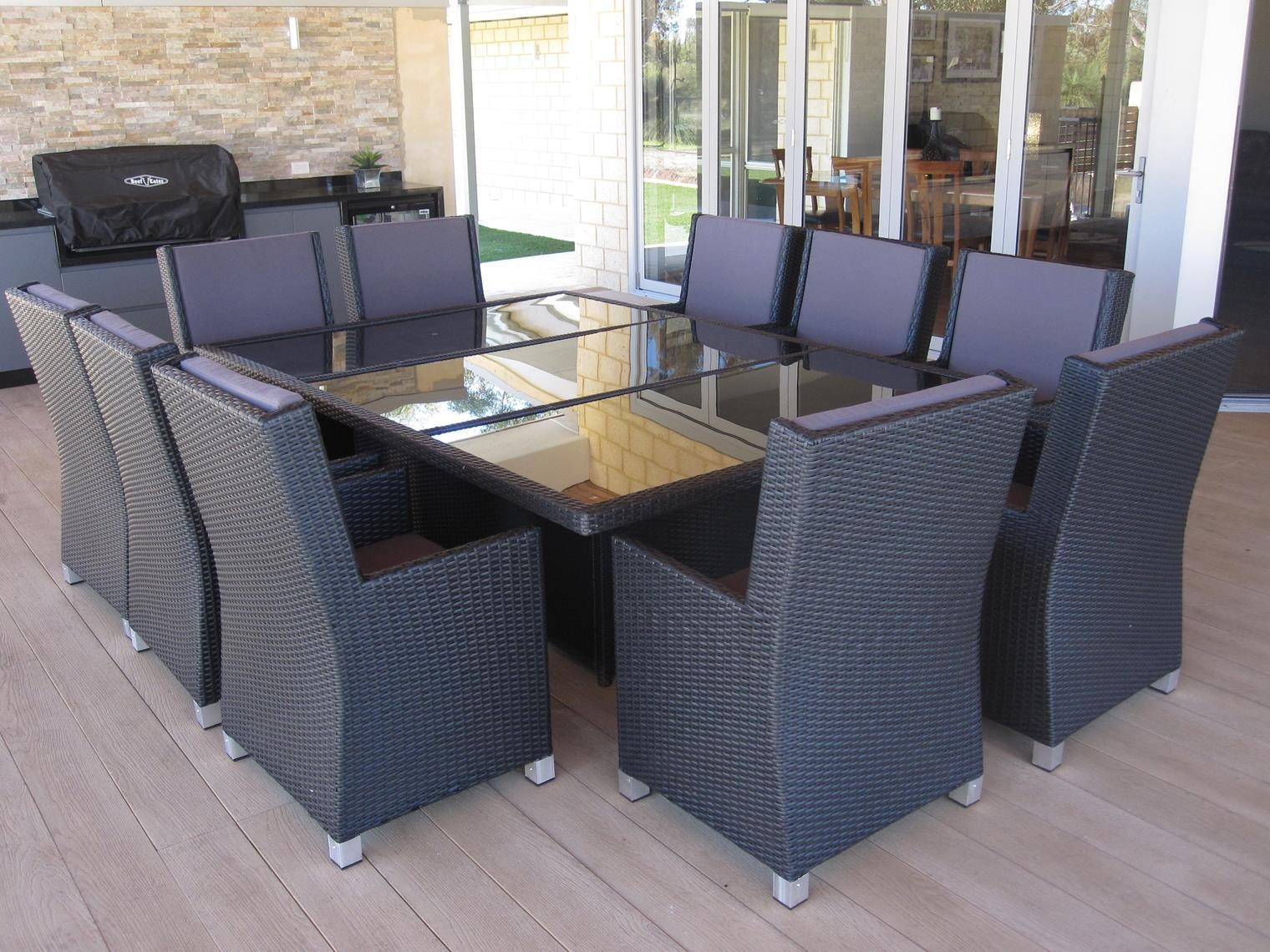 Outdoor Furniture Perth – Goodworksfurniture For Outdoor Sofa Chairs (Image 13 of 20)