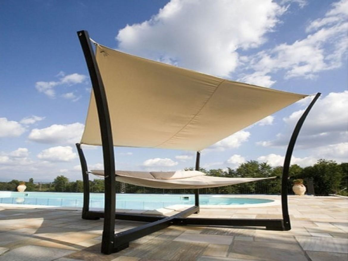 Outdoor Sofa With Canopy ~ Hmmi With Outdoor Sofas With Canopy (View 18 of 20)
