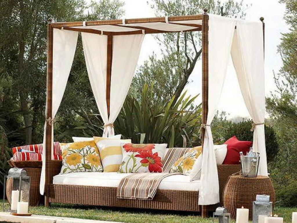 Featured Image of Outdoor Sofas With Canopy