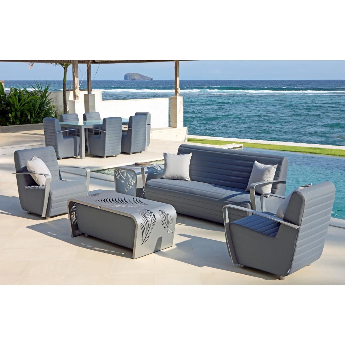 Outdoor Sofas – Axis Sofaskyline Regarding Skyline Sofas (Image 8 of 20)