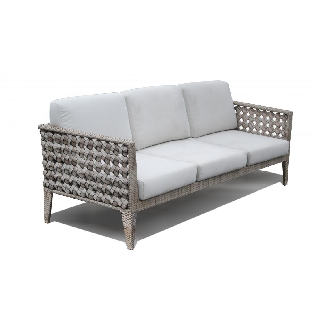 Outdoor Sofas – Heart Sofaskyline Design Intended For Skyline Sofas (Image 9 of 20)
