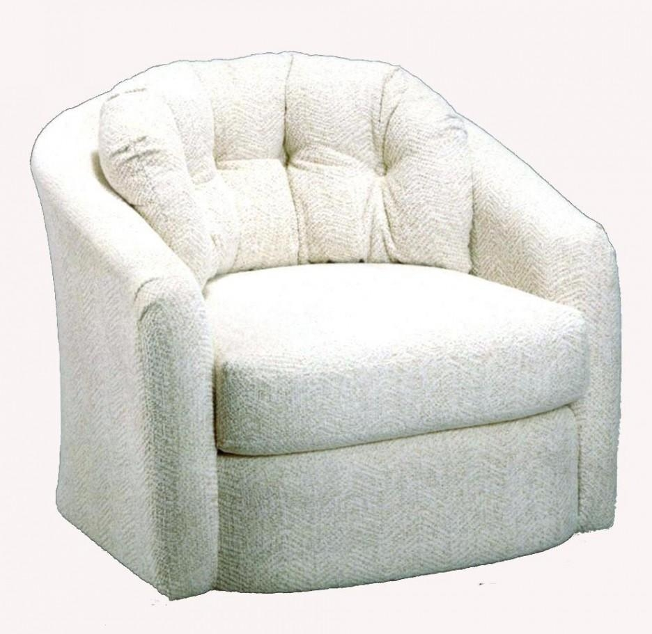 Oversized Swivel Chairs For Living Room | Berg Home Design Intended For Cuddler Swivel Sofa Chairs (View 20 of 20)
