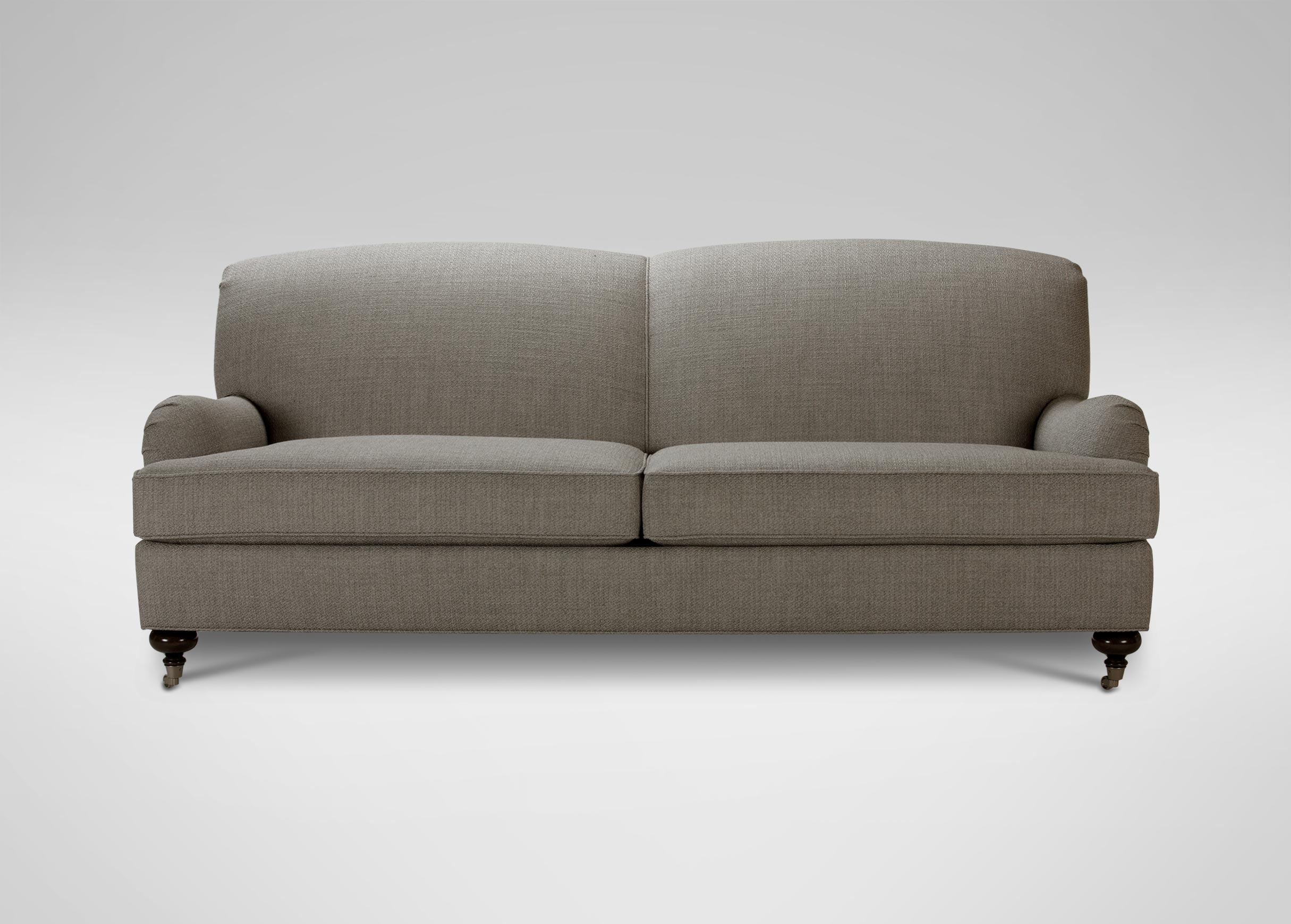 Oxford Sofa | Sofas & Loveseats In Ethan Allen Sofas And Chairs (View 8 of 20)