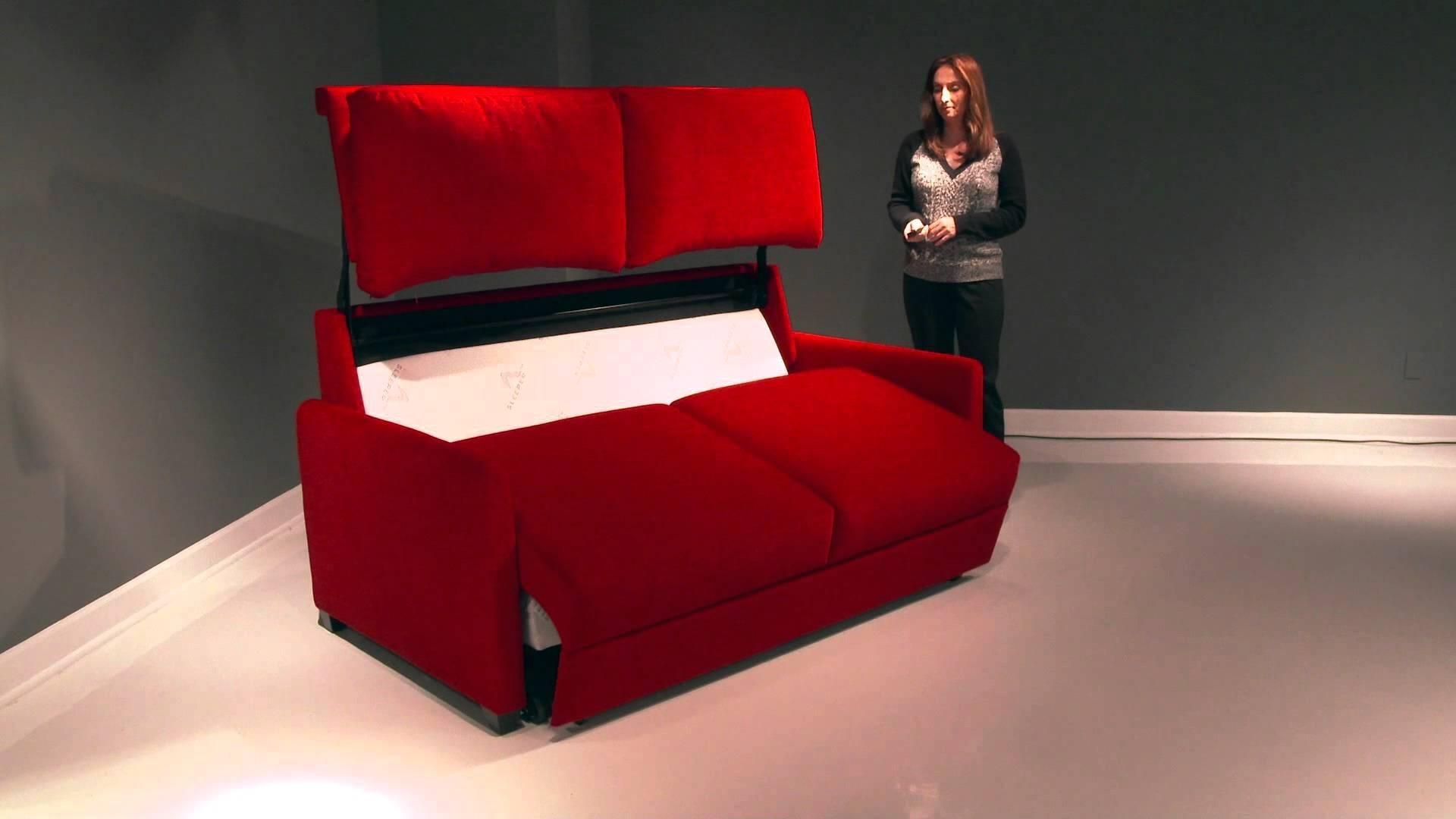 Paragon Power Sleeper Sofas San Diego – Youtube Throughout Sleeper Sofas San Diego (Image 10 of 20)