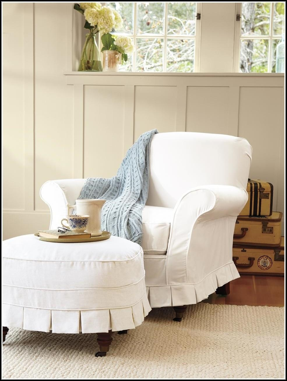 Parson Chair Slipcovers Pottery Barn – Chair : Home Furniture Regarding Pottery Barn Chair Slipcovers (Image 12 of 20)