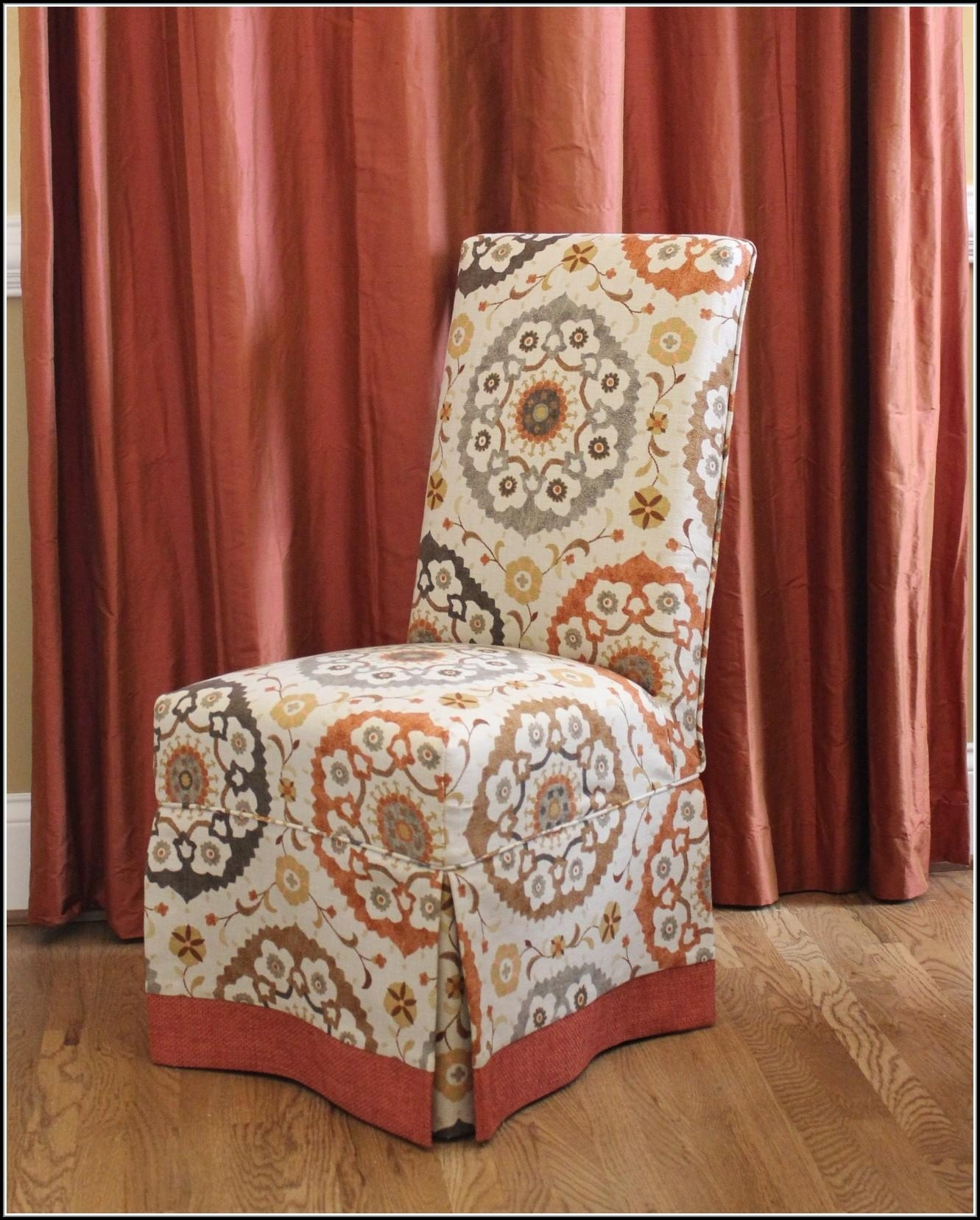 Parsons Chair Slipcovers Pottery Barn – Chair : Home Furniture Pertaining To Pottery Barn Chair Slipcovers (View 16 of 20)