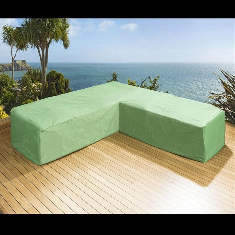 Patio Furniture Couch Covers | Patio Decoration Inside Garden Sofa Covers (Image 15 of 22)