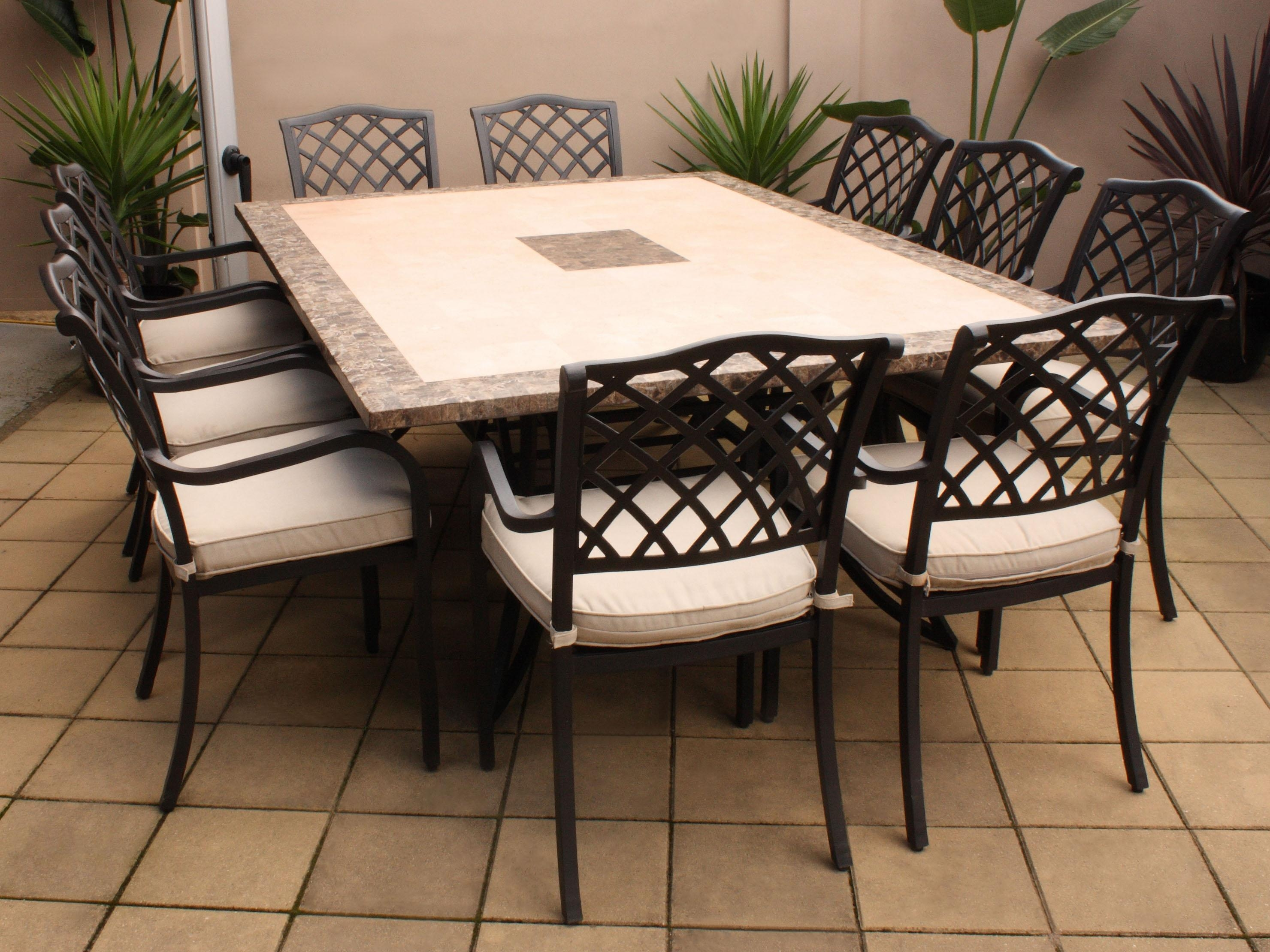 Patio Furniture Ikea Awesome Costco Outdoor Furniture For Your Intended For Outdoor Sofas And Chairs (View 14 of 20)