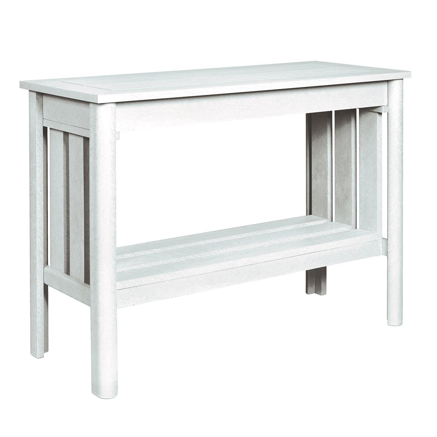 Patio Precision Stratford Sofa Table | The Simple Stores Pertaining To Stratford Sofas (View 20 of 20)