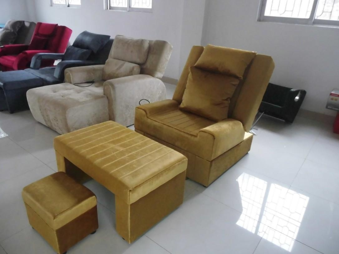 Pedicure Sofa 59 With Pedicure Sofa Regarding Sofa Pedicure Chairs (Image 13 of 20)