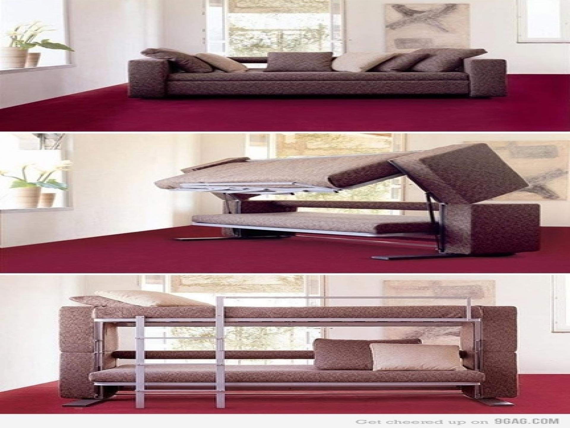 Perfect Bunk Bed Couch Ideas | Southbaynorton Interior Home With Regard To Sofa Bunk Beds (View 10 of 20)