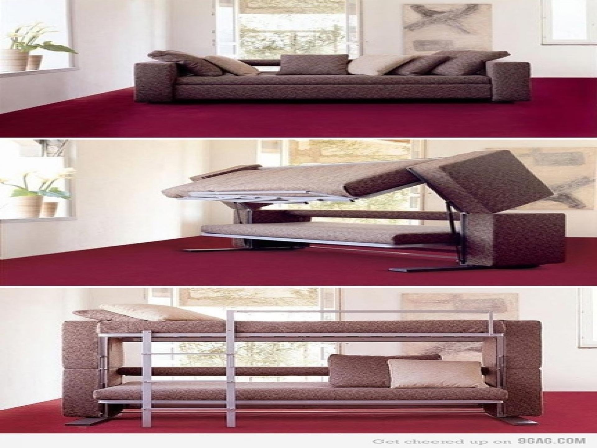20 Ideas Of Sofa Bunk Beds