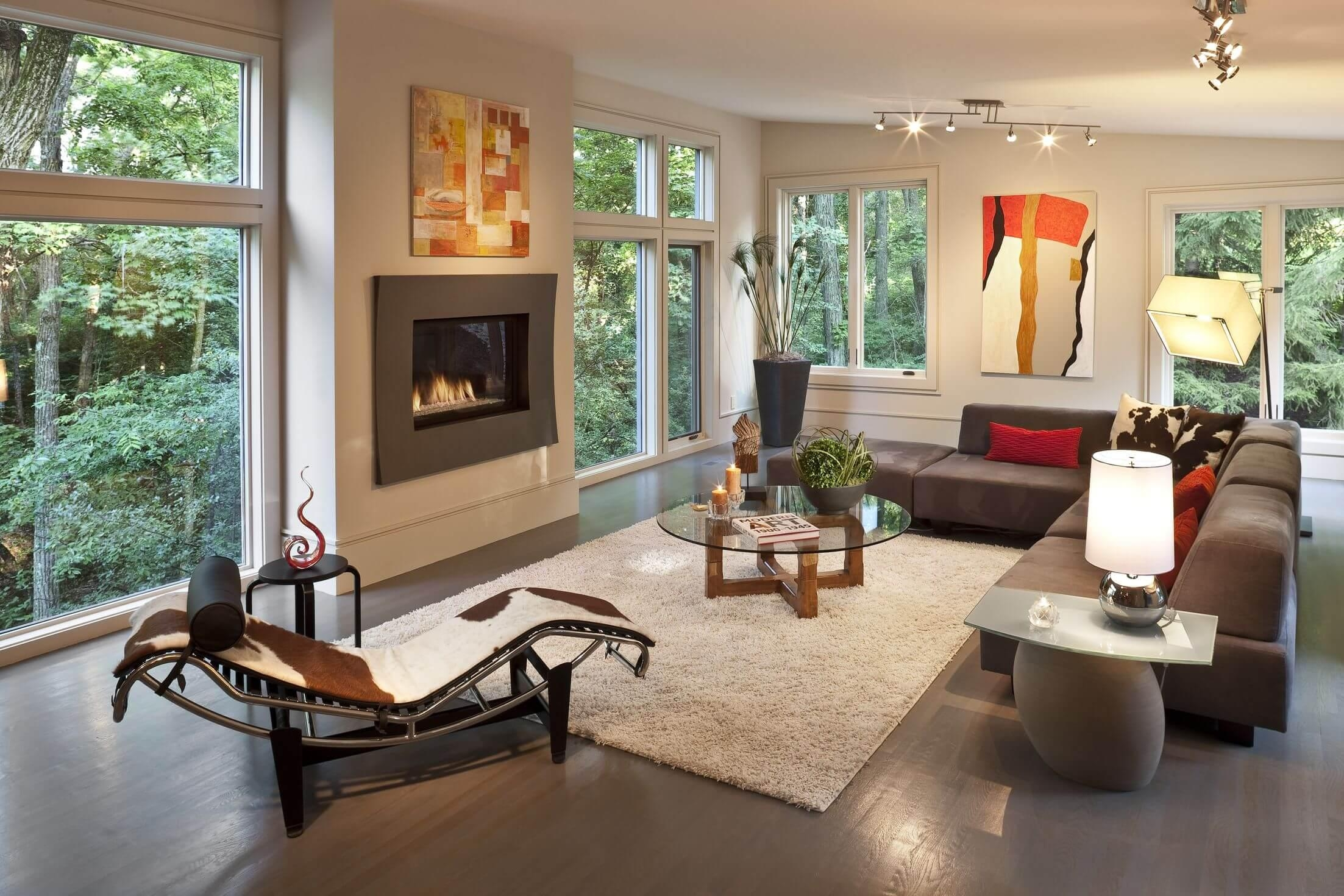 Perfect Decorating With A Sectional Sofa 21 On Media Sofa Pertaining To Media Sofa Sectionals (Image 15 of 20)