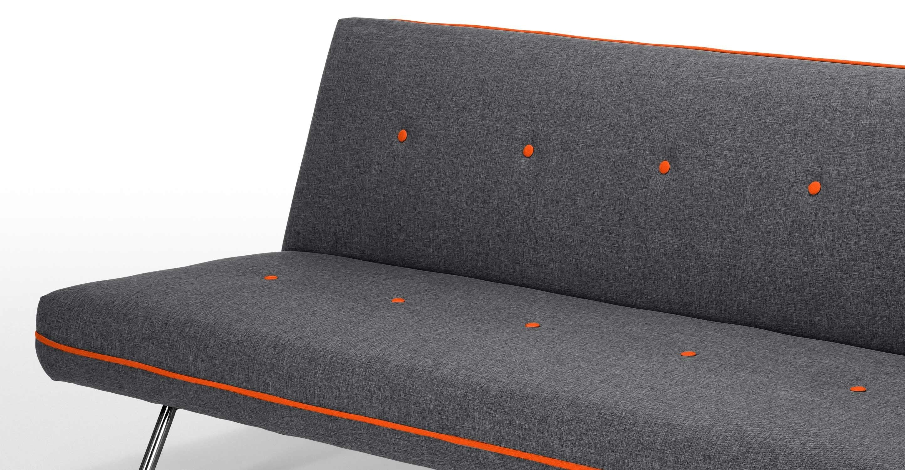 Perfect Sofa Bed Inflatable Pull Out E And Design Intended For Pier 1 Sofa Beds (View 20 of 20)