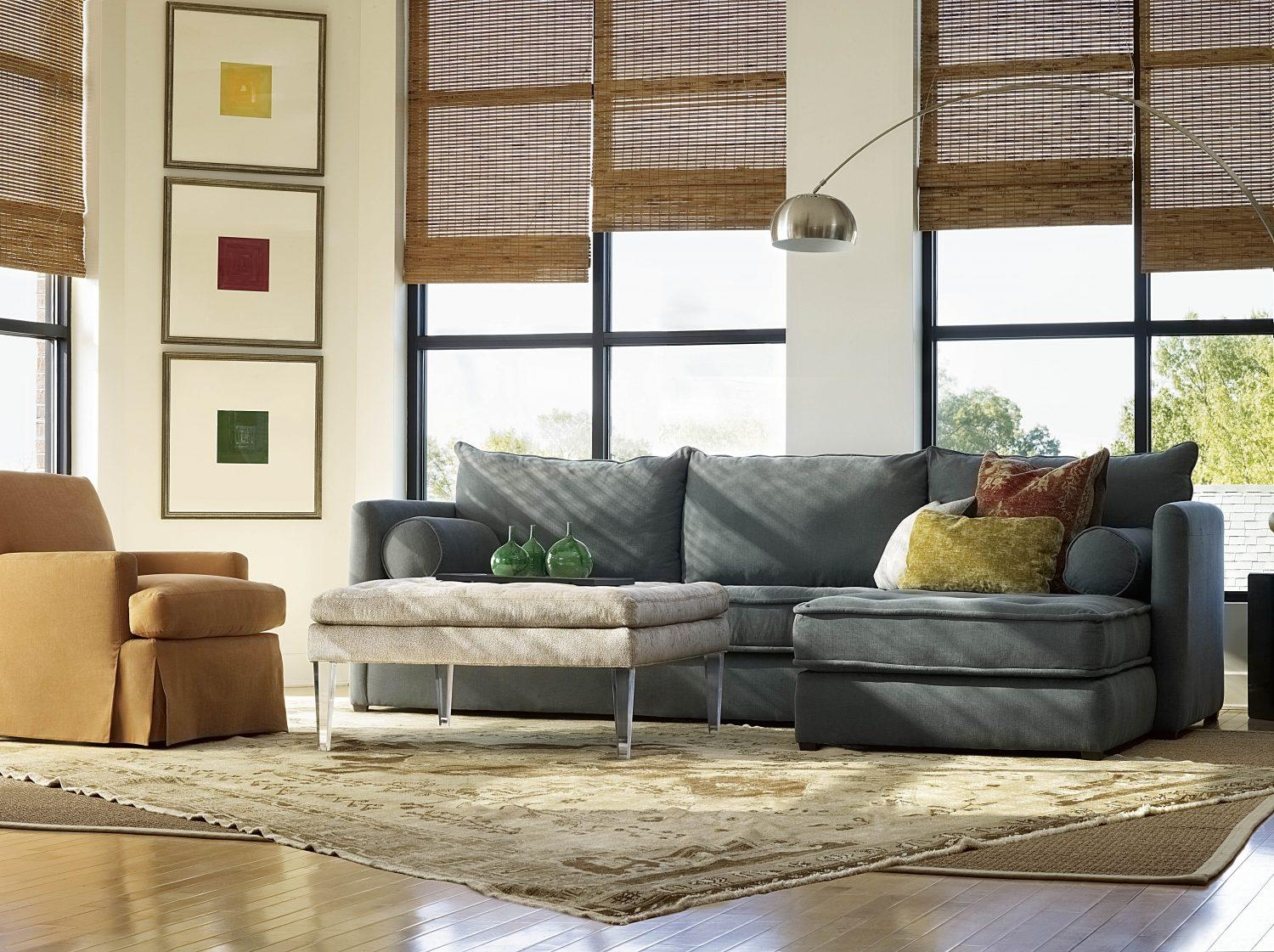 Peyton's Place Furniture | Harrisburg Sectional – Lee Industries Regarding Lee Industries Sectional (Image 19 of 20)