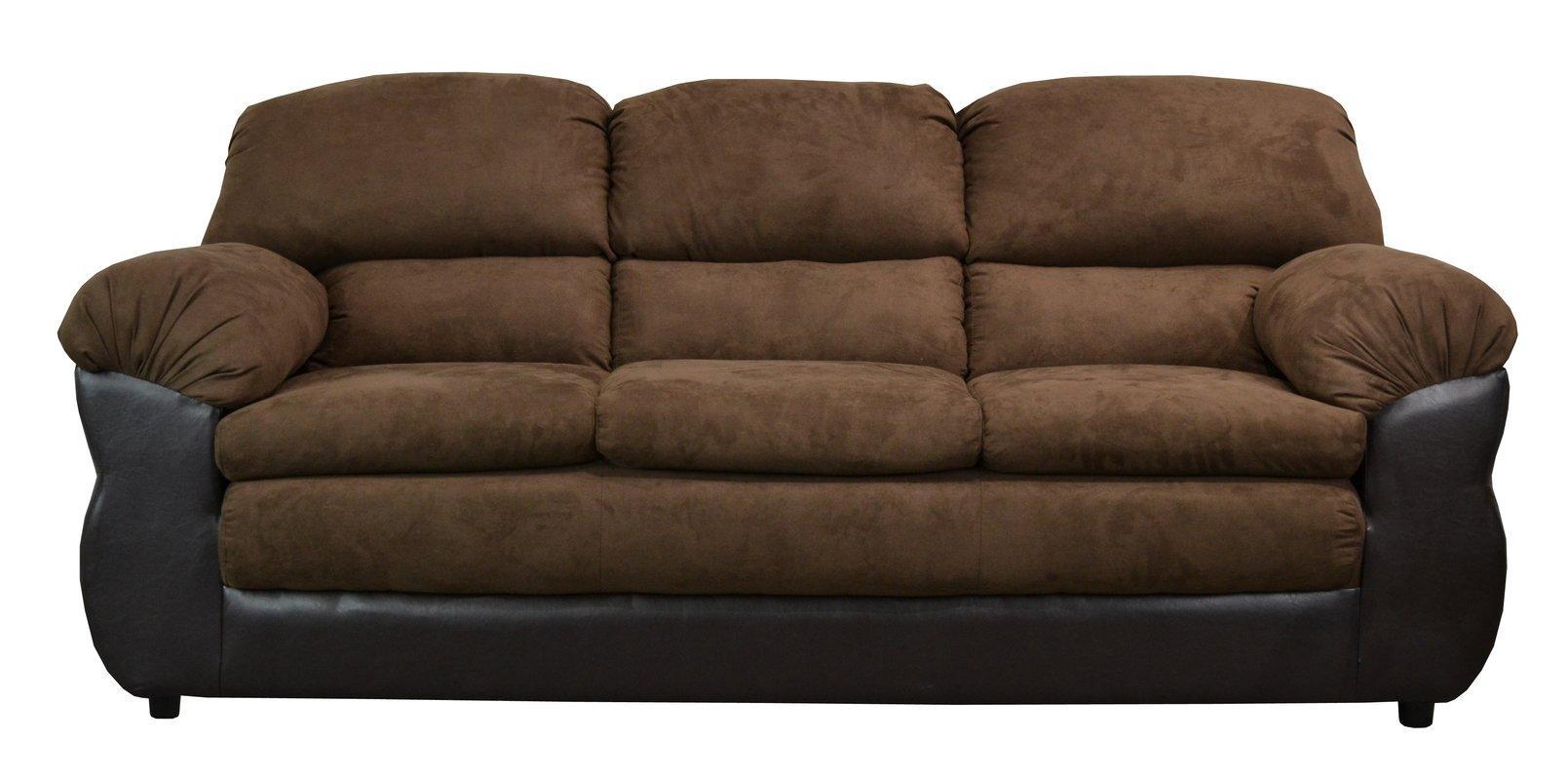 Piedmont Furniture Abigail Sofa & Reviews | Wayfair Throughout Piedmont Sofas (Image 7 of 20)