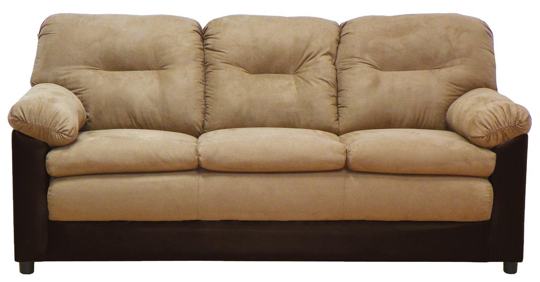 Piedmont Furniture Claire Sofa & Reviews | Wayfair With Piedmont Sofas (Image 10 of 20)