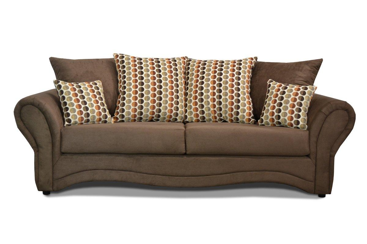 Piedmont Furniture Riley Sofa & Reviews | Wayfair For Piedmont Sofas (View 3 of 20)