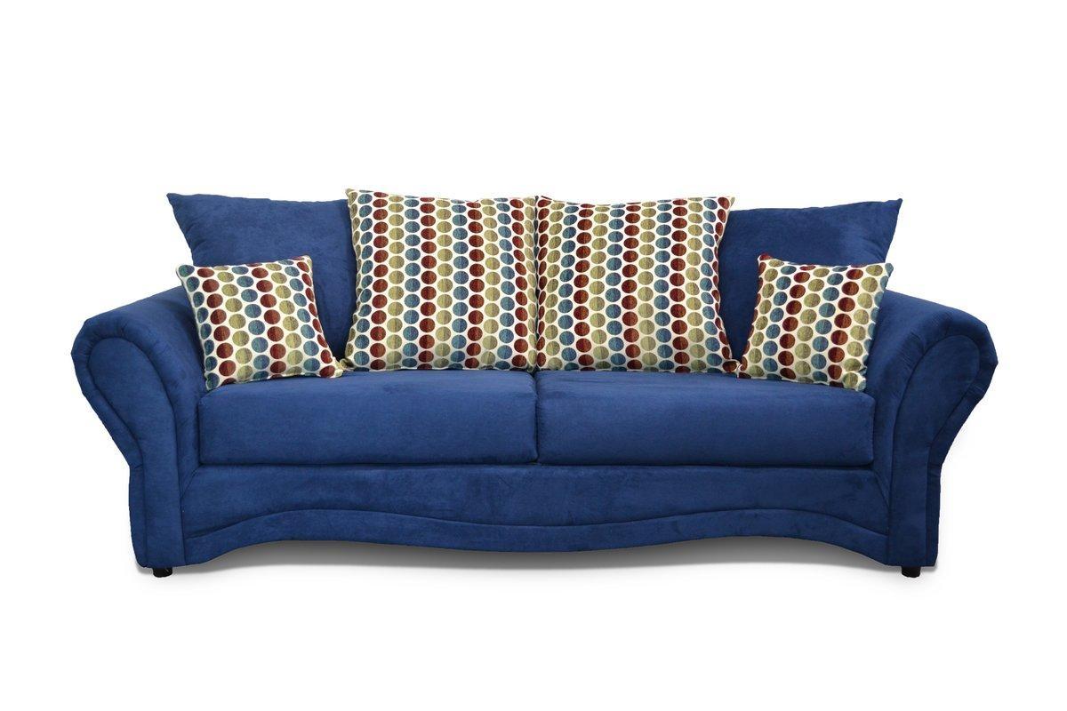 Piedmont Furniture Riley Sofa & Reviews | Wayfair With Regard To Piedmont Sofas (Image 12 of 20)