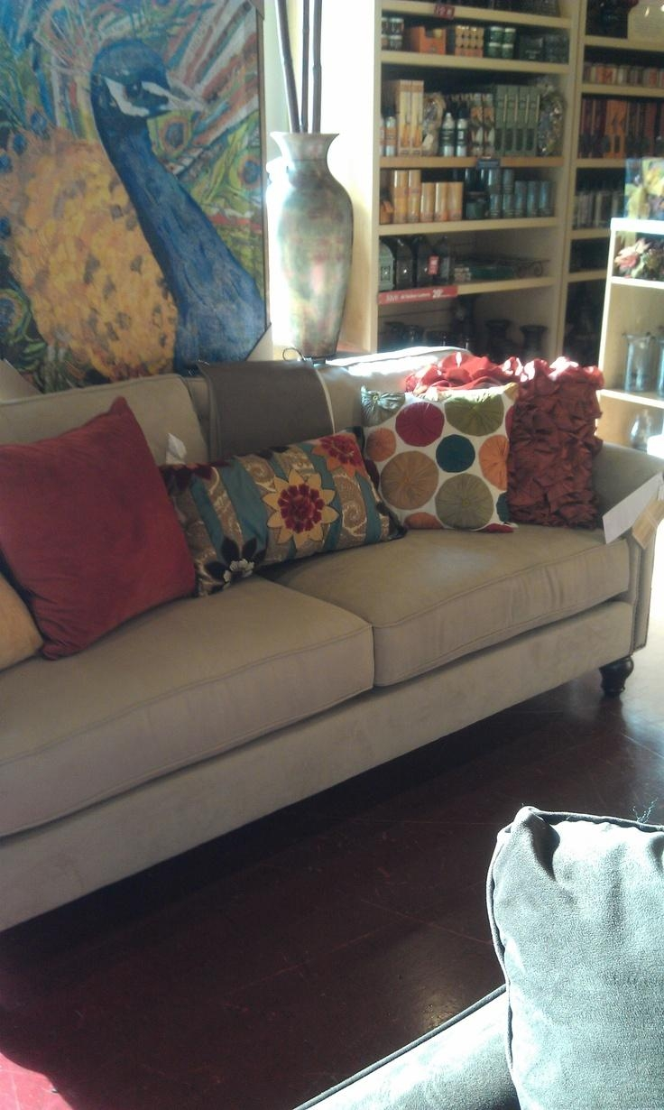 Pier 1 Carmen Sofa | Sofa Gallery | Kengire Pertaining To Pier 1 Carmen Sofas (View 17 of 20)