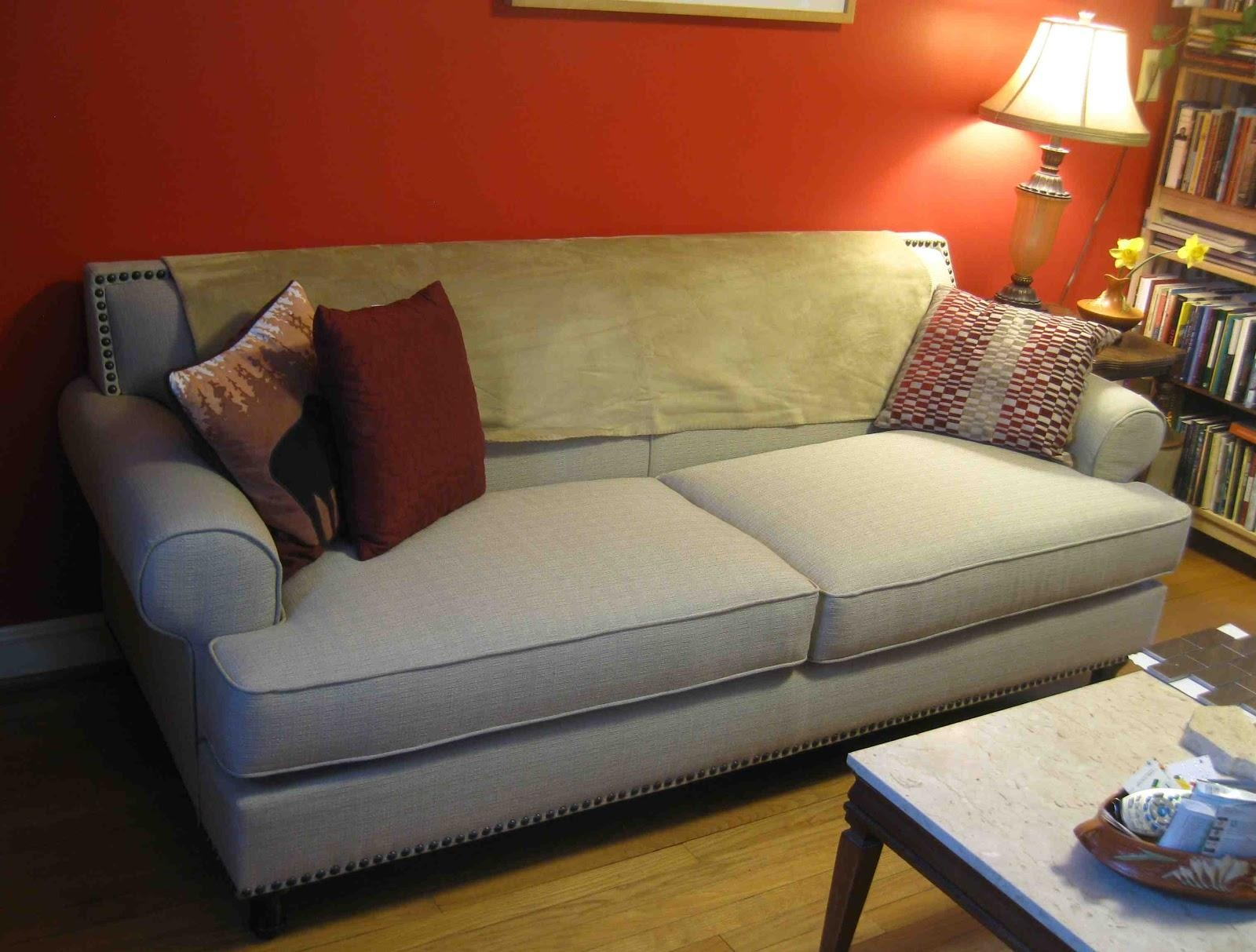 Pier 1 Carmen Sofa | Sofa Gallery | Kengire Pertaining To Pier 1 Sofas (Image 17 of 20)