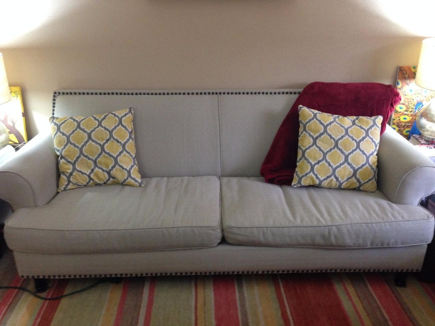 Pier One Carmen Sofa | Sofas Decoration For Pier 1 Carmen Sofas (View 10 of 20)