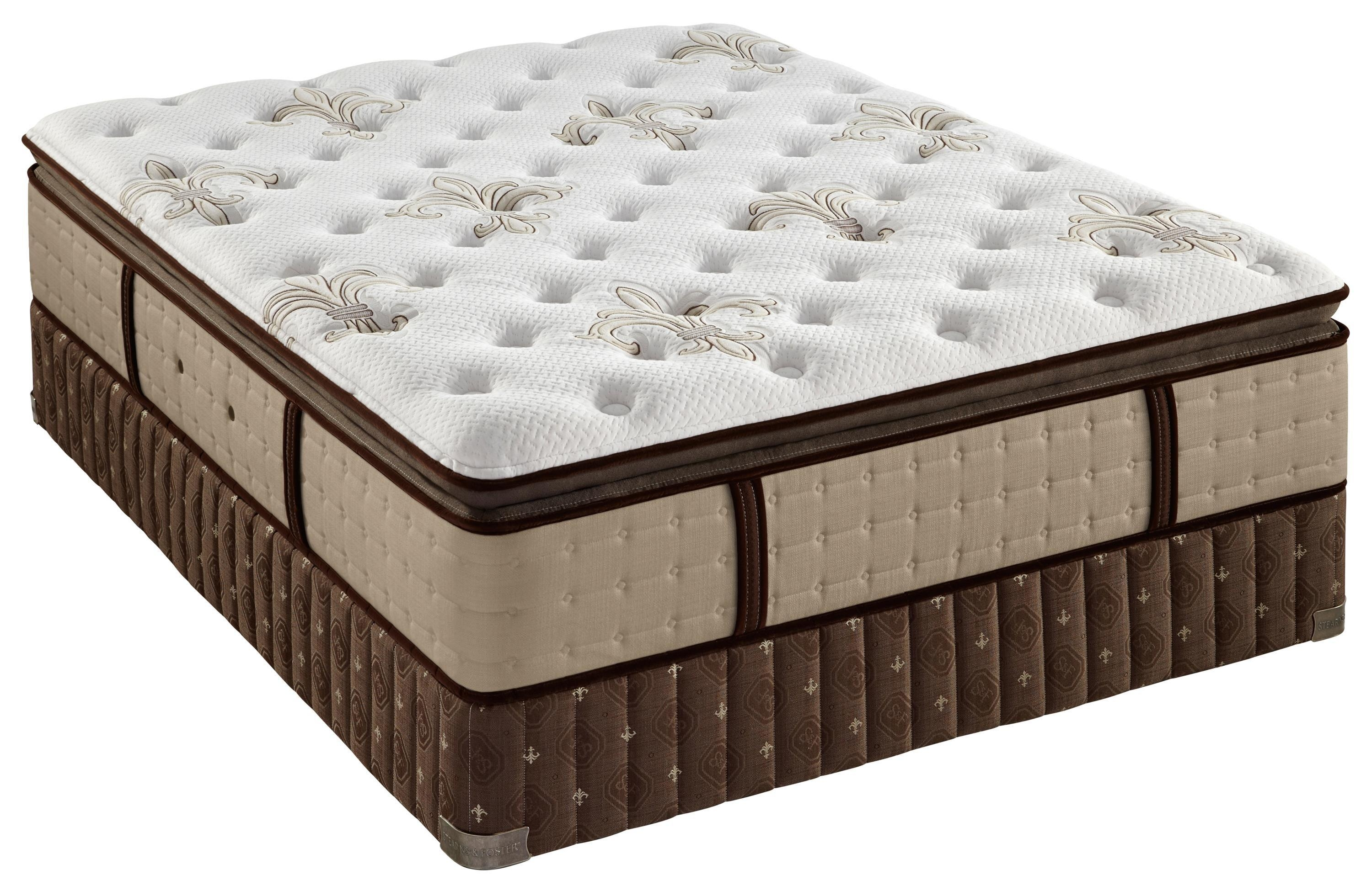 Pillowtop Queen Mattress Set | Vertigino Mattress With Regard To Queen Mattress Sets (Image 14 of 20)