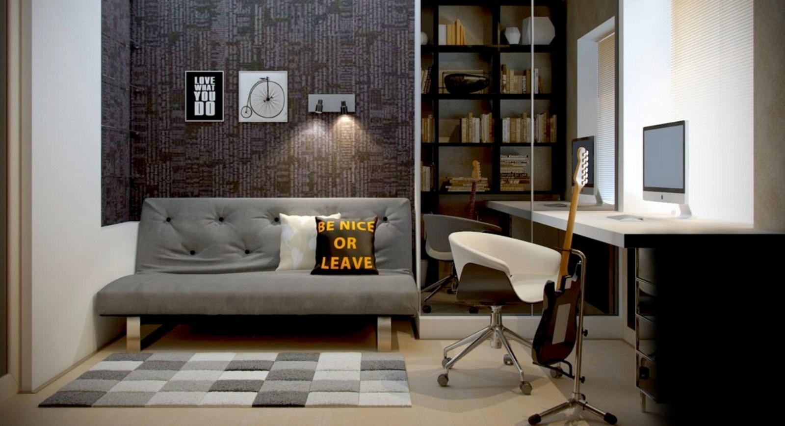 Plain Small Office Sofa Suppliers And With Inspiration Decorating In Small Office Sofas (View 15 of 20)