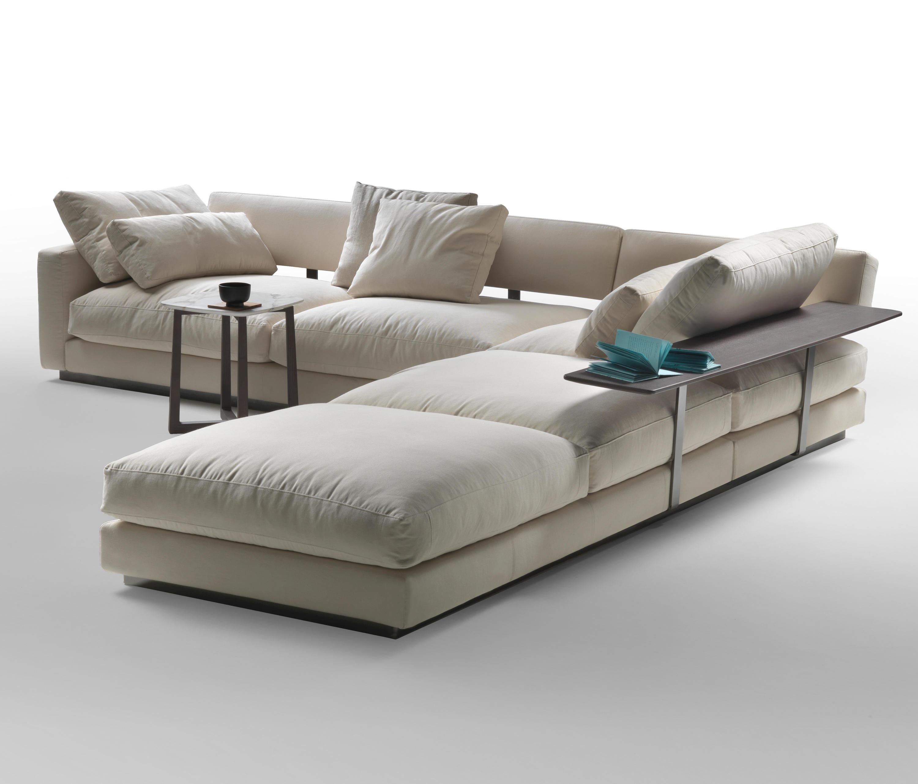 Pleasure Sectional Sofa – Modular Seating Systems From Flexform Inside Flexform Sofas (View 7 of 20)
