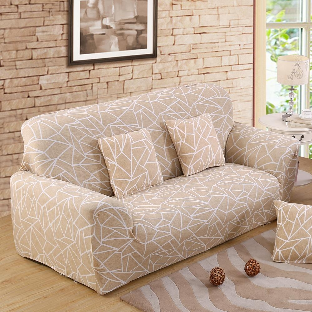 Popular 2 Piece Sofa Covers Buy Cheap 2 Piece Sofa Covers Lots Pertaining To 3 Piece Sofa Covers (View 6 of 20)