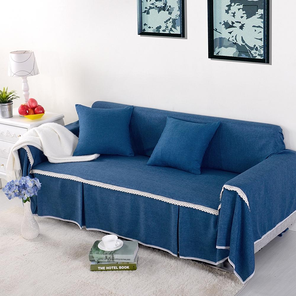 Popular Blue Slipcovers Buy Cheap Blue Slipcovers Lots From China Within Blue Slipcovers (Image 18 of 20)