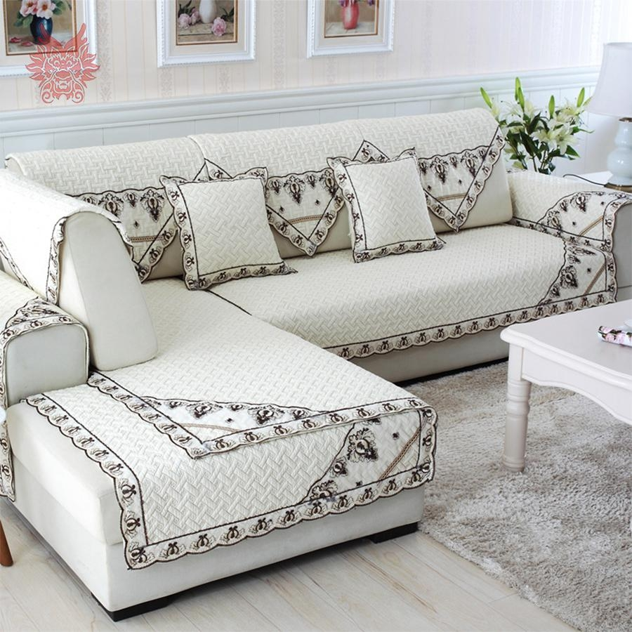 Popular Chair Sofa Covers Buy Cheap Chair Sofa Covers Lots From Within Sofa And Chair Slipcovers (View 14 of 20)