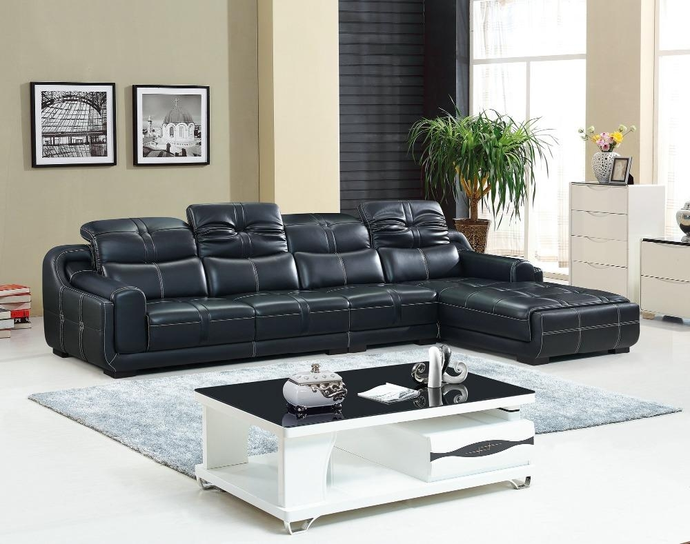Popular Corner Chair Leather Buy Cheap Corner Chair Leather Lots Throughout Sofa Chairs For Living Room (View 8 of 20)