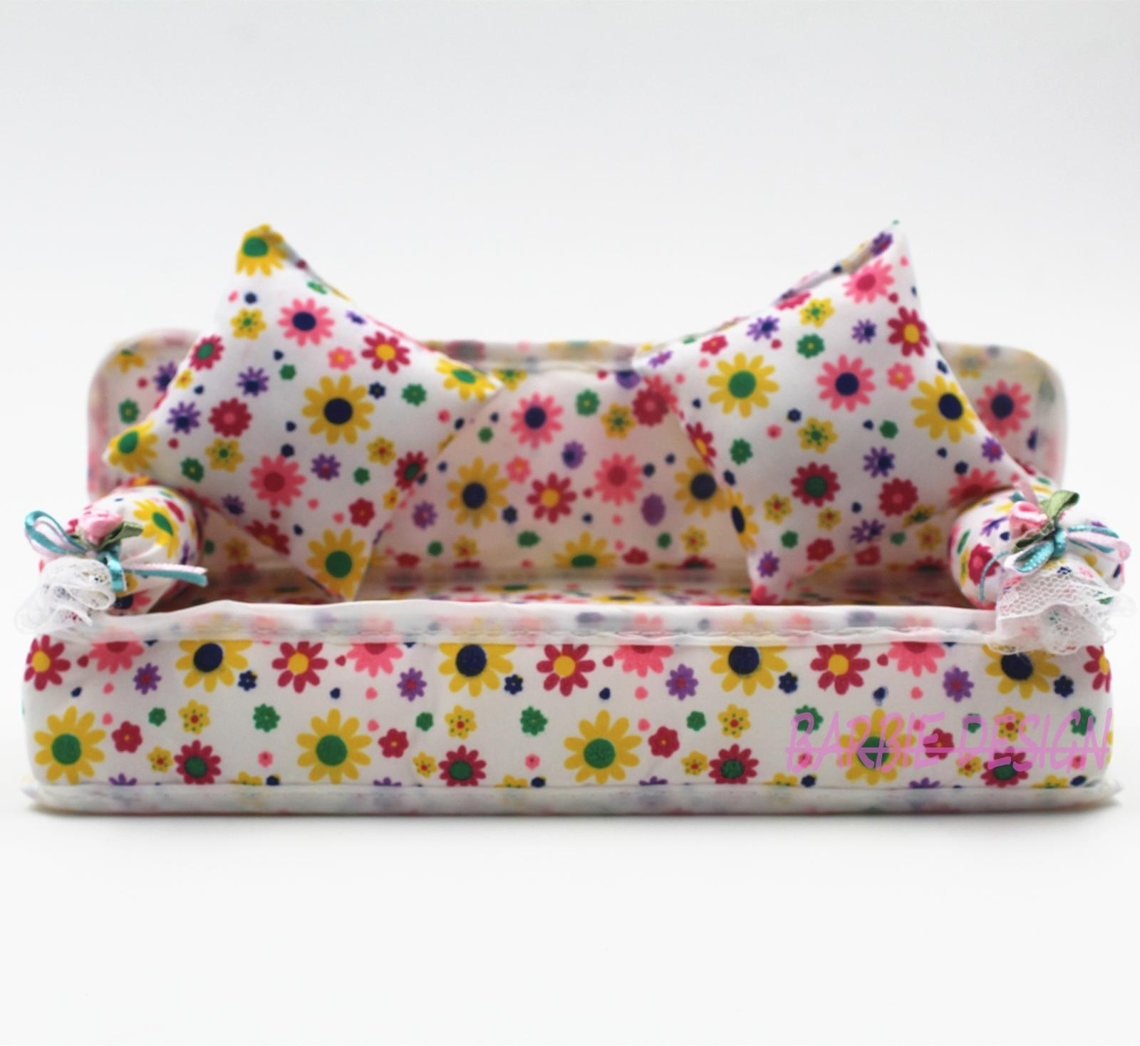Popular Dollhouse Sofa Buy Cheap Dollhouse Sofa Lots From China Within Barbie Sofas (Image 14 of 20)