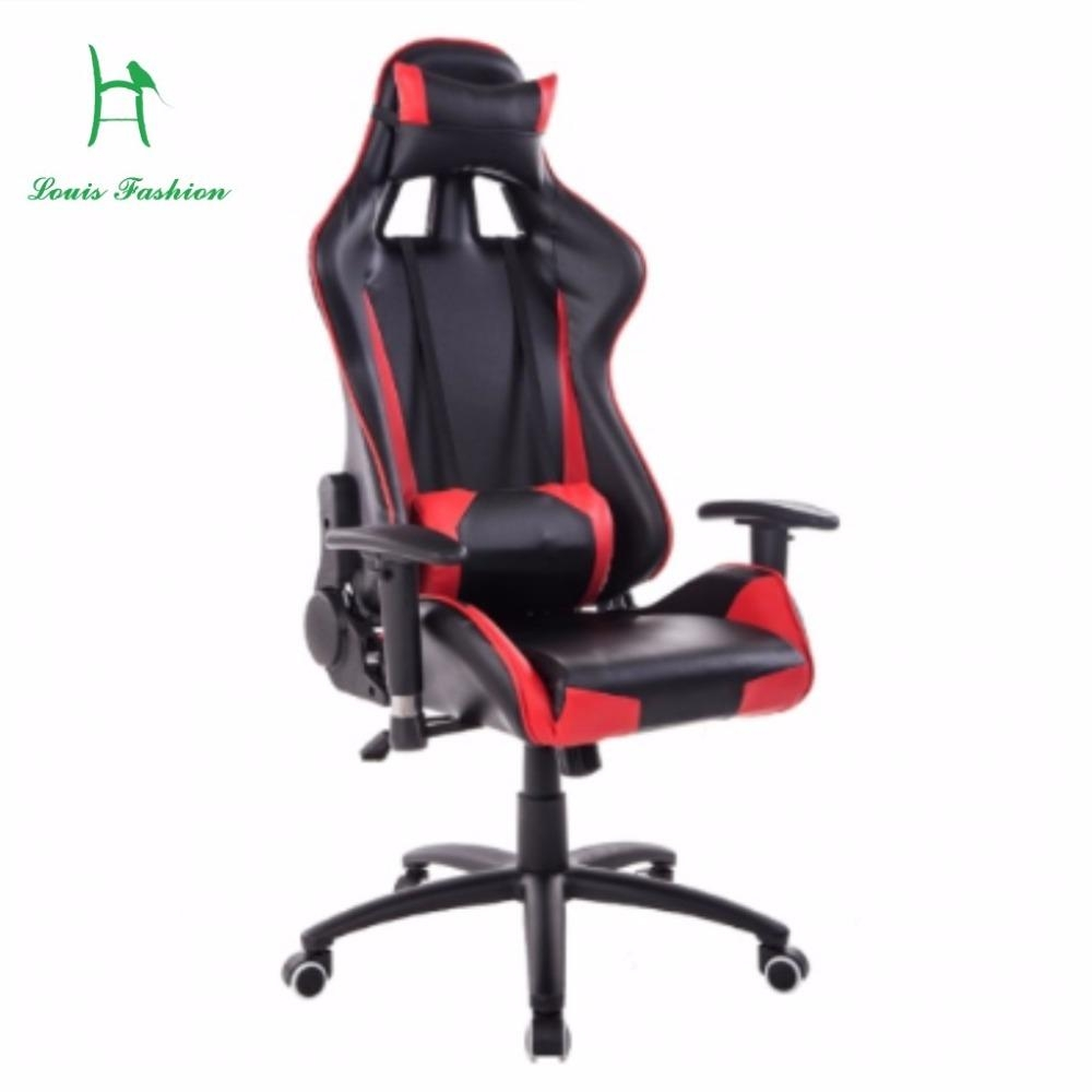 Popular Gaming Chair Buy Cheap Gaming Chair Lots From China Gaming With Gaming Sofa Chairs (Image 18 of 20)