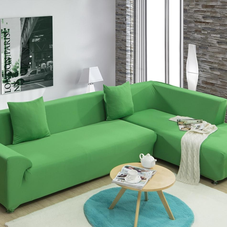Popular Green Sofas Buy Cheap Green Sofas Lots From China Green Within Green Sofas (Image 15 of 20)