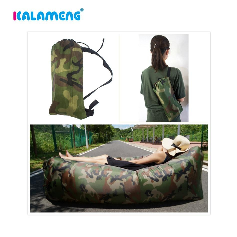 Popular Inflatable Camping Furniture Buy Cheap Inflatable Camping With Regard To Camping Sofas (View 15 of 20)