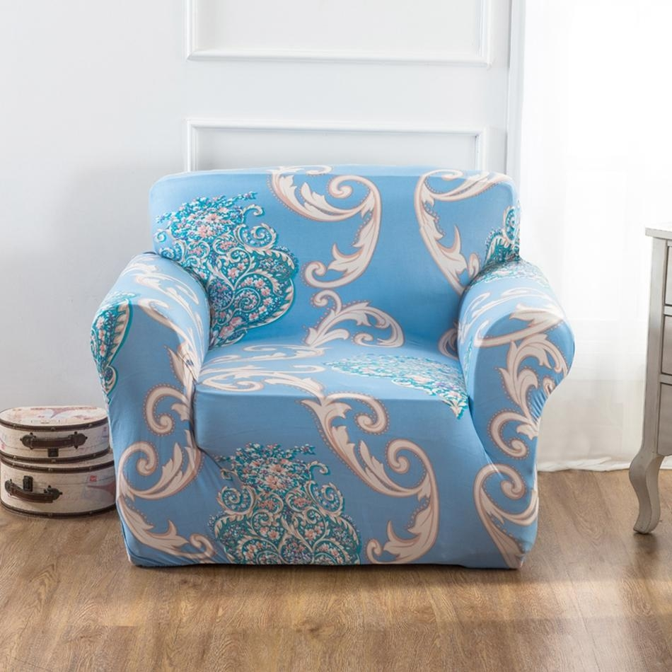 Popular L Shaped Sofa Cover Buy Cheap L Shaped Sofa Cover Lots Within Teal Sofa Slipcovers (View 19 of 20)