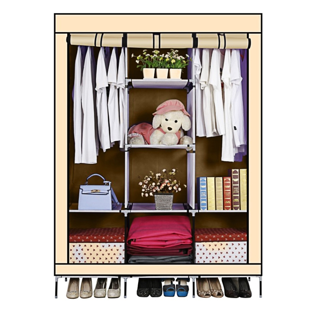Featured Image of On The Go With A Portable Wardrobe Closet