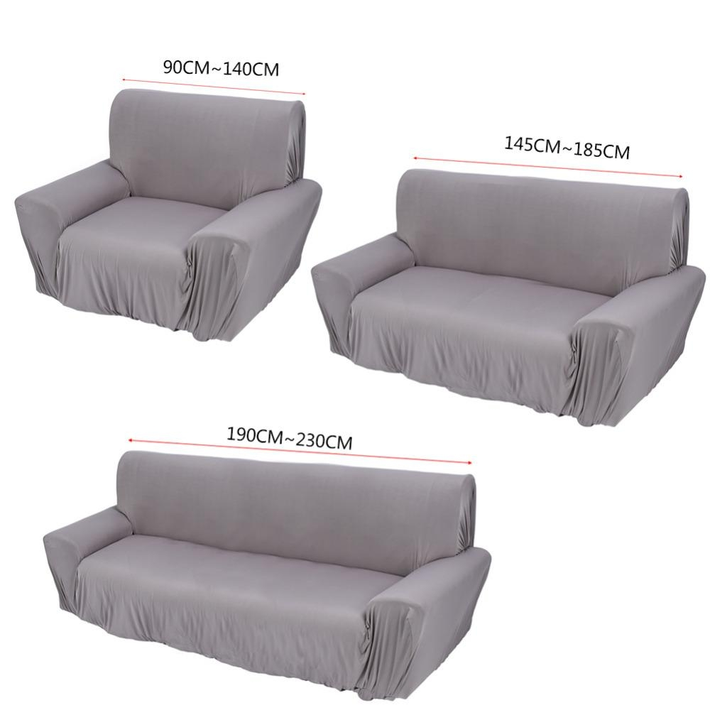 Popular Sofas Covers Stretch Buy Cheap Sofas Covers Stretch Lots Pertaining To Sofa Armchair Covers (View 19 of 20)
